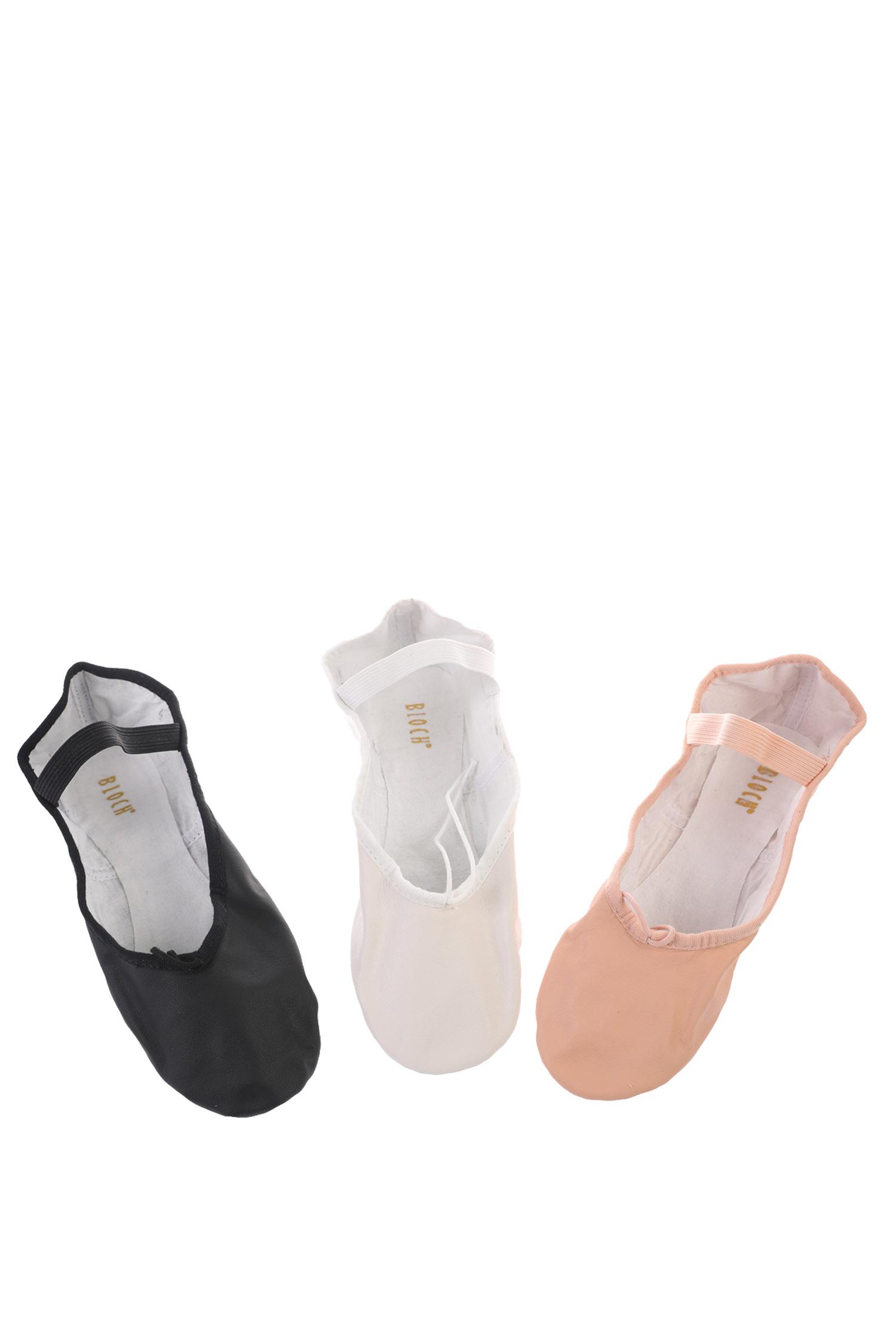 BLOCH Ballettschläppchen 0209 – C