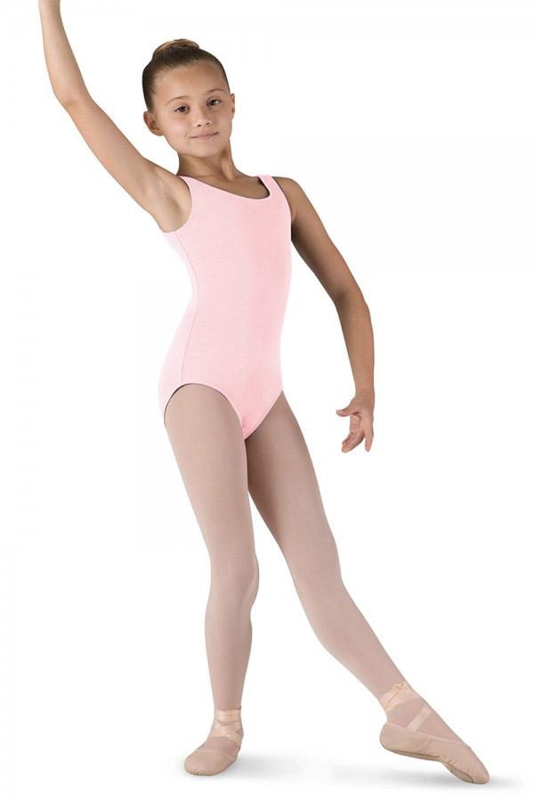 BLOCH Ballettanzug CL5405