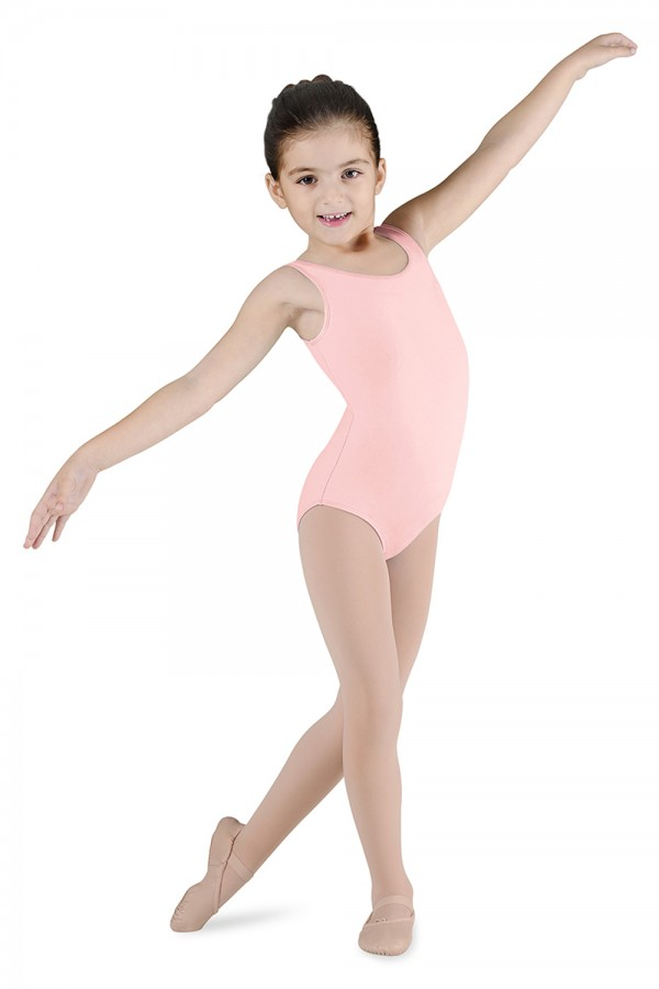 BLOCH Ballettanzug CL5605