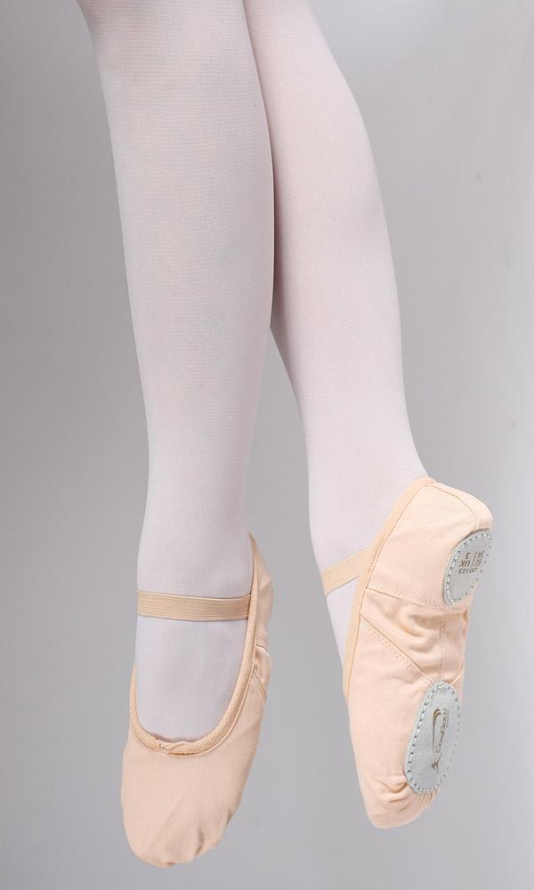 COSBOW Ballettschuhe Leinen CBS103