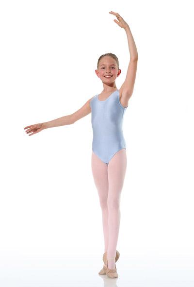 DANCERIES Ballettanzug Carolyn T01