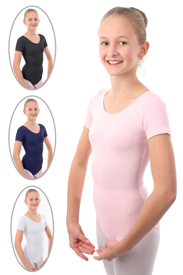 DANCERIES Ballettanzug Geena T02