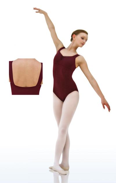 DANCERIES Ballettanzug YVETTE T30