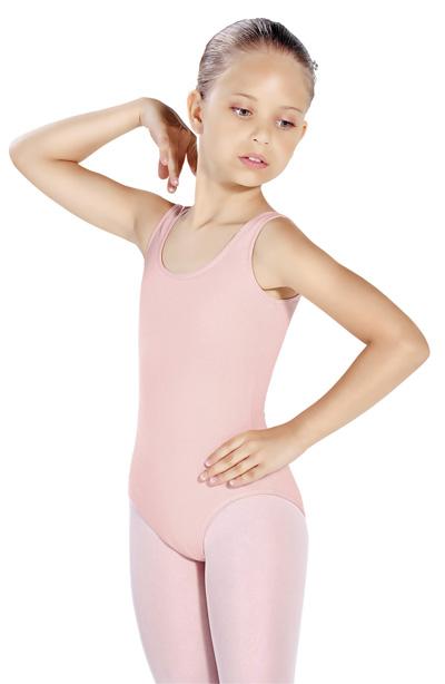 RUMPF Ballettanzug E-10713