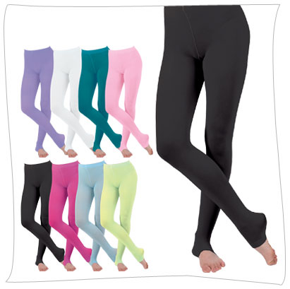 SANSHA Leggings T96